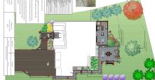 Landscaping Interlock Design